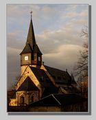 Stadtkirche Kohren-Sahlis