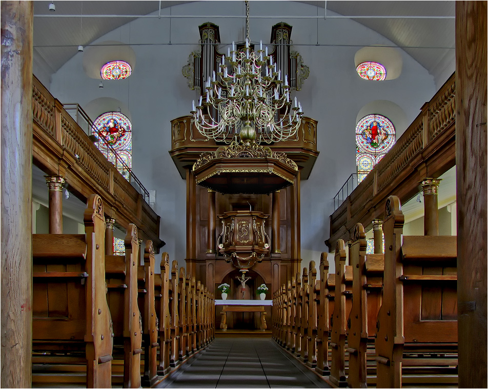 Stadtkirche Lennep