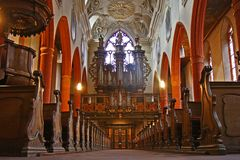 Stadtkirche Limburg