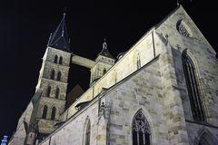 Stadtkirche St. Dionys Esslingen
