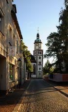 Stadtkirche St. Georgen Rötha