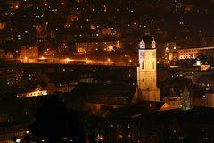 Stadtkirche von Jena...