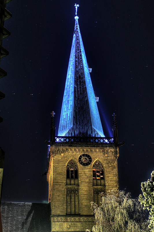 Stadtkirche von Unna