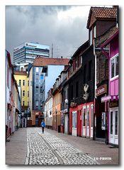 Stadtlandschaften #2 Braunschweig