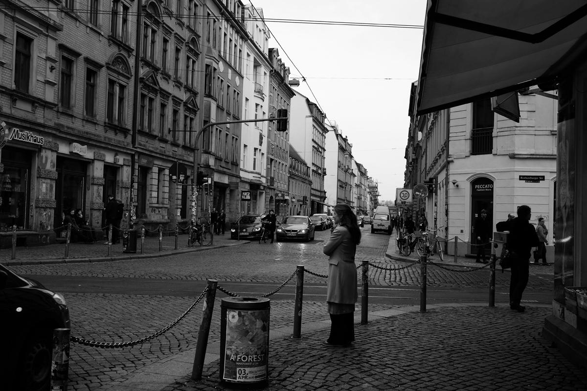 Stadt(l)eben
