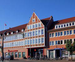 Stadtliches Gebäude
