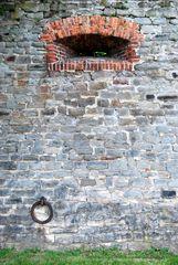 ...Stadtmauer...