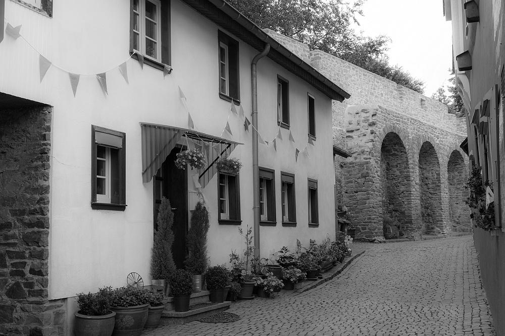 Stadtmauer Bad Münstereifel