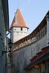 Stadtmauer I