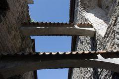 Stadtmauer II