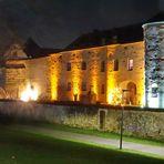Stadtmauer von Amberg