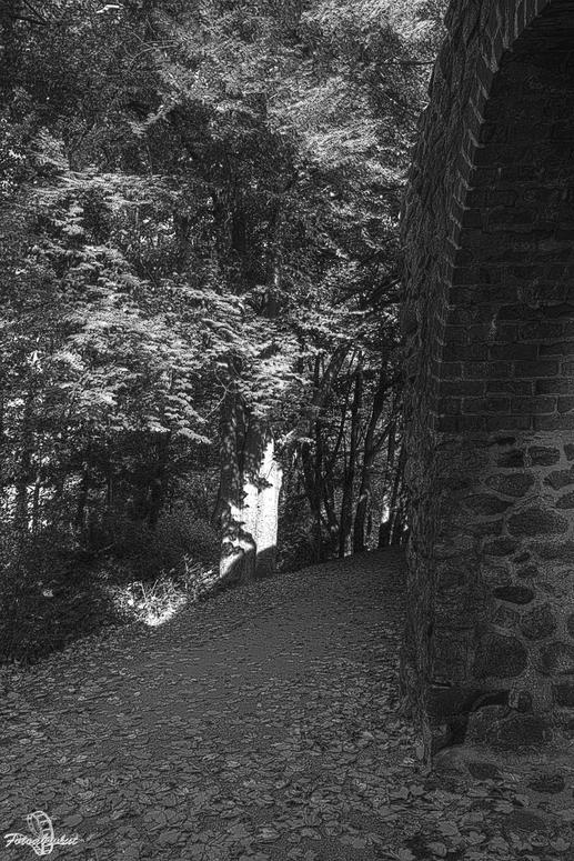 Stadtmauerweg