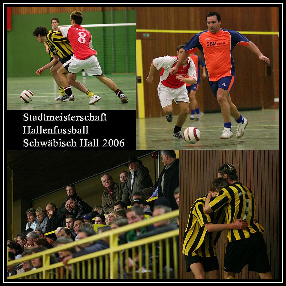 Stadtmeisterschaft 2006