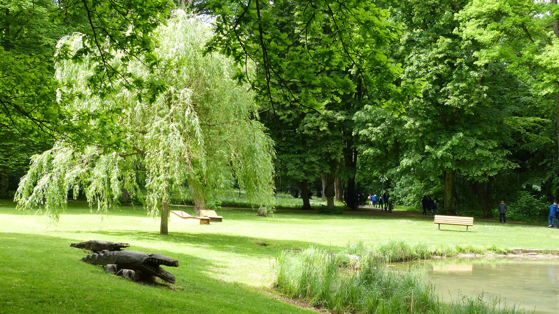 Stadtpark 2