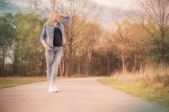 - Stadtpark -
