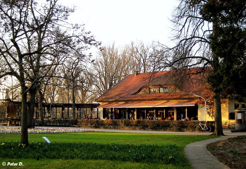 Stadtpark Fürth #3