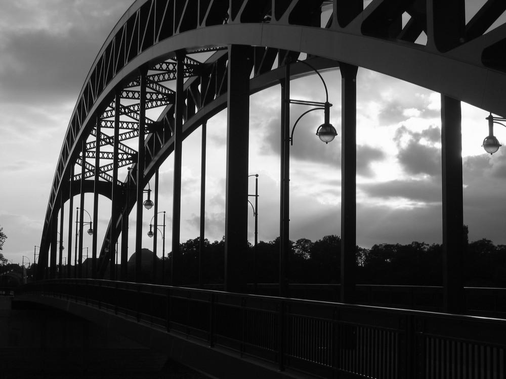 Stadtpark/Brücke