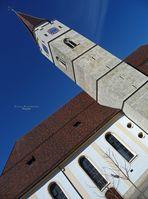 """Stadtpfarrkirche St. Blasius Ehingen 1"""