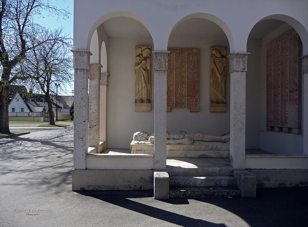 """Stadtpfarrkirche St. Blasius Ehingen 2"""