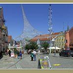 Stadtplatz Waldkirchen