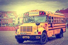 *Stadtrundfahrt mit Otto*