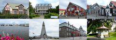 Stadtrundgang Reykjavik
