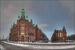 * Stadtschloss... *