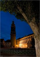 Stadtschloss - Weimar