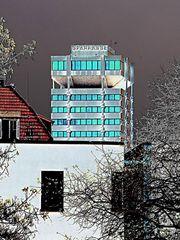 Stadtsparkasse Wuppertal (Wuppertal-Elberfeld, City)