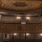 Stadttheater Grein / Donau