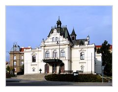 Stadttheater - Znaim