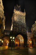 Stadttor Prag