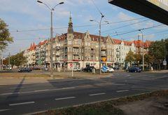Stadtviertel Stettin-Torney, heute Turzyn