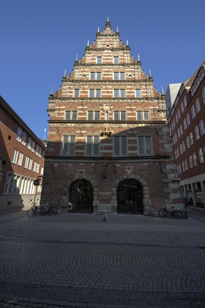 Stadtwaage (Bremen)