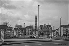 Stadtwerke Turm I