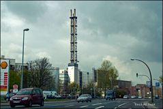 Stadtwerke Turm II