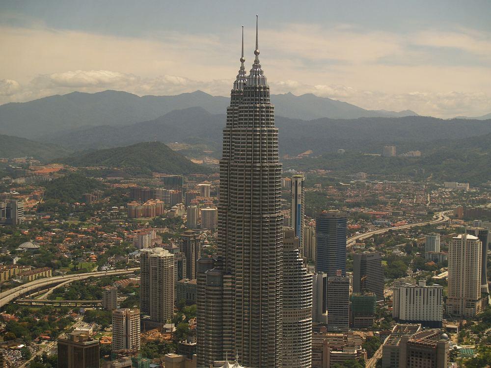 Malaysia *Kuala Lumpur* Foto & Bild | malaysia kuala