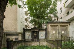 städtischer Friedhof