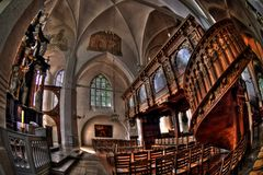 St.Aegidien Lübeck