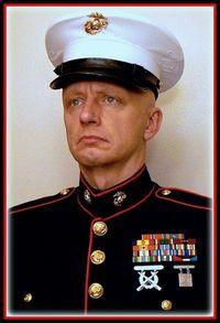 Staff Sergeant Butch Siemens