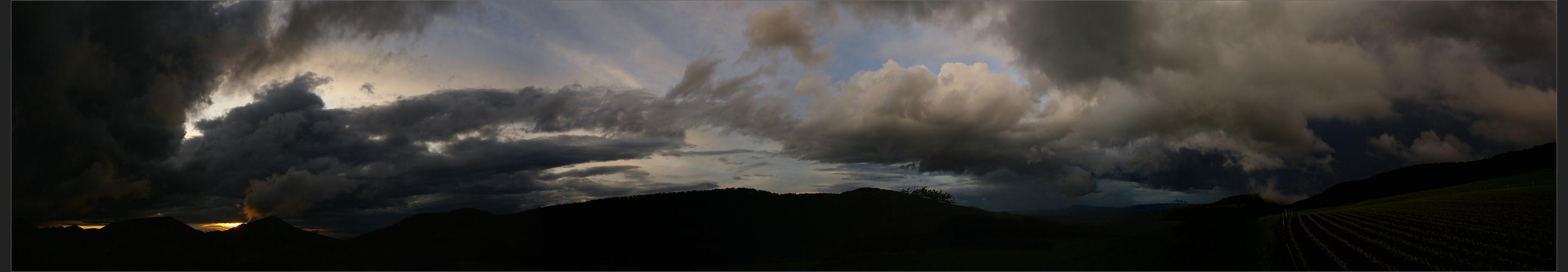 Staffelegg-Panorama