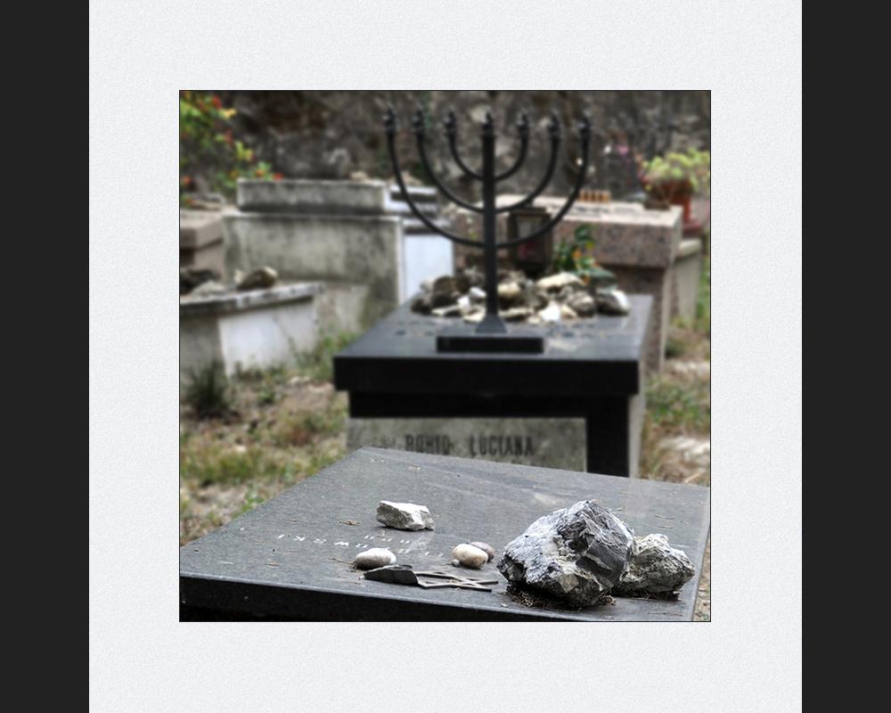 Staglieno ebraico