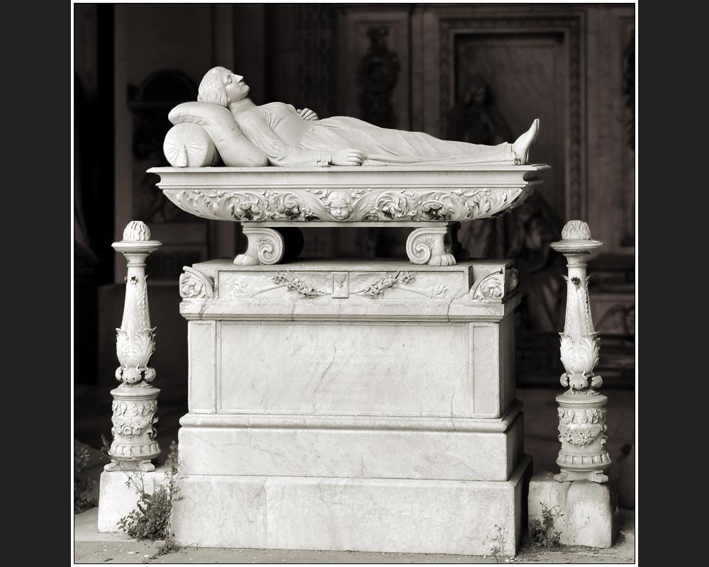 Staglieno - Giovanni Isola