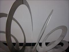 Stahl-Spirale