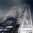 ... Stahl und Glas NY-City ...