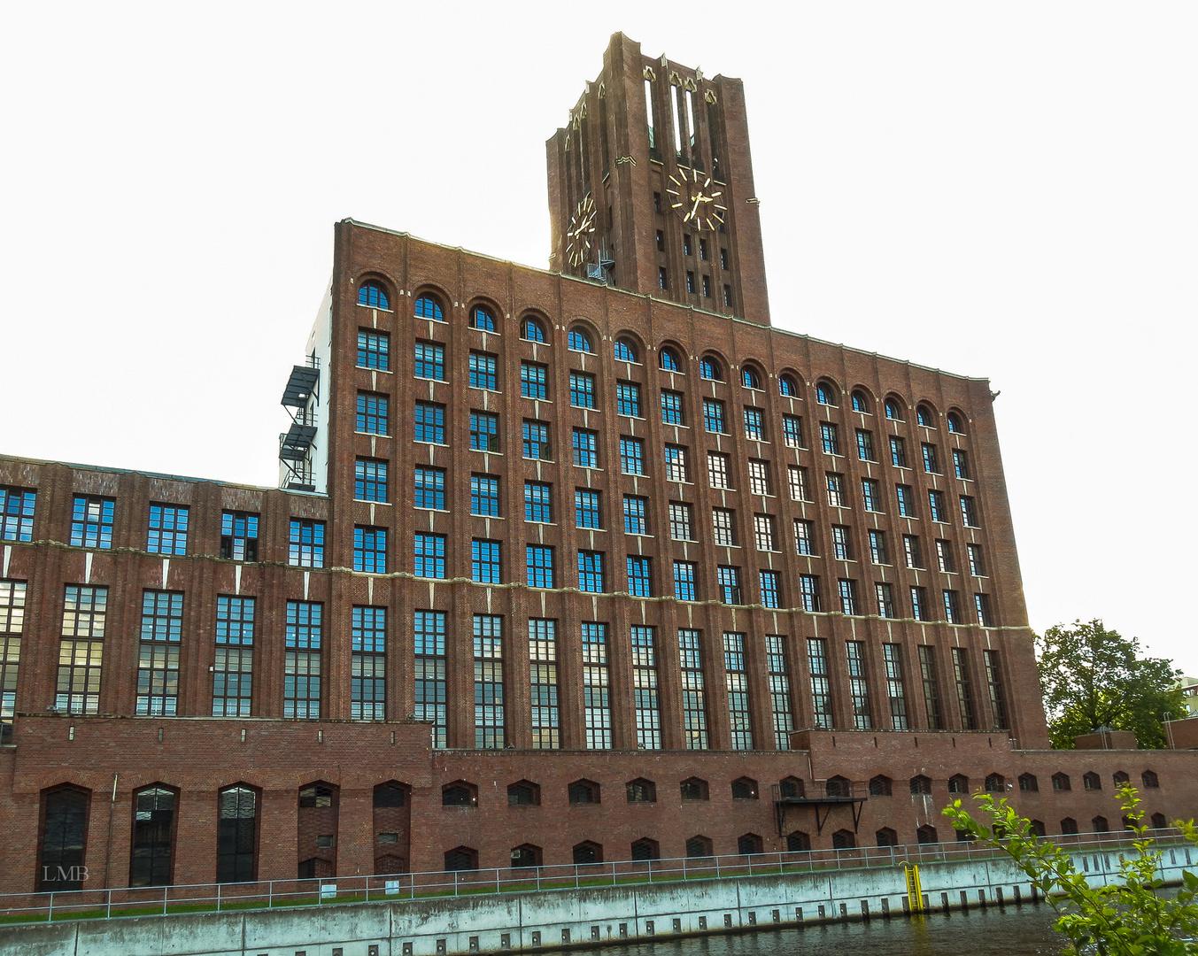 Stahlbetonskelettbau Foto & Bild | architektur, deutschland, europe ...
