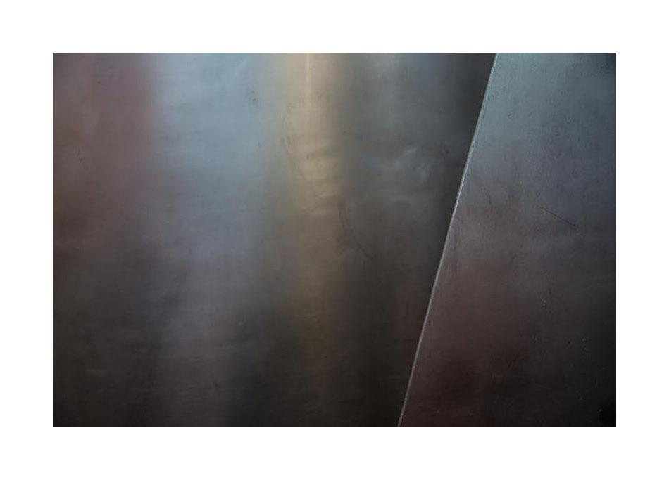 Stahlskulptur 1