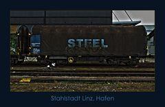 Stahlstadt Linz, Hafen