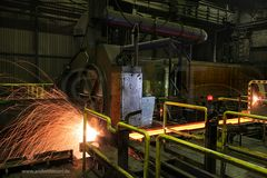 Stahlwerk 10