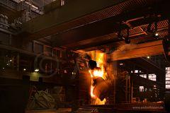Stahlwerk 4